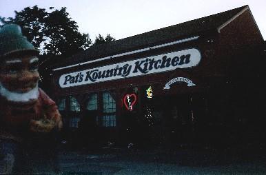 Pat S Kountry Kitchen Ct